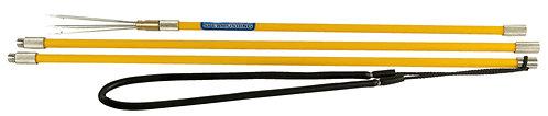 Wettie Fiberglass Hand Pole Spear