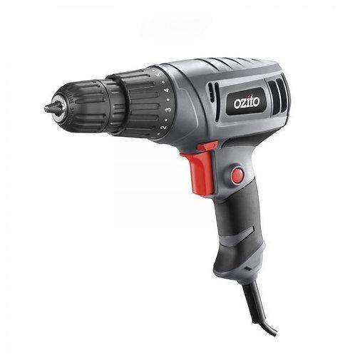Ozito Corded Drill Driver - 280W 10mm