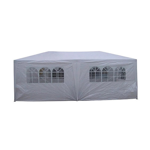 Party Pavilion Gazebo Marquee 3 x 6m Non Permanent