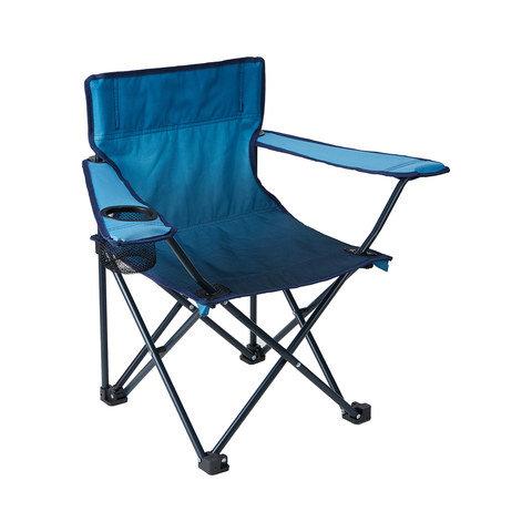 Kids' Chair - Blue