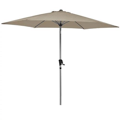 Marquee 3m Round Jasper Market Umbrella