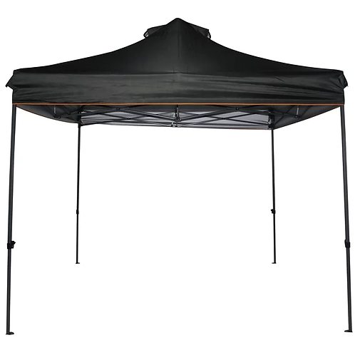 Marquee 3 x 3m Easy Up Non Permanent Gazebo