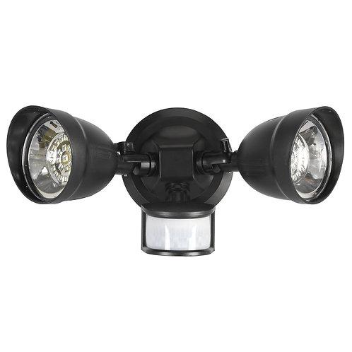 Security Light Dual Head Solar