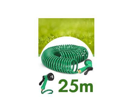 Garden Hose 25 Metre Recoil