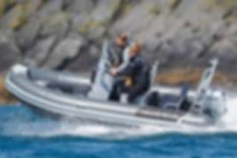 Highfield Oceanmaster 460