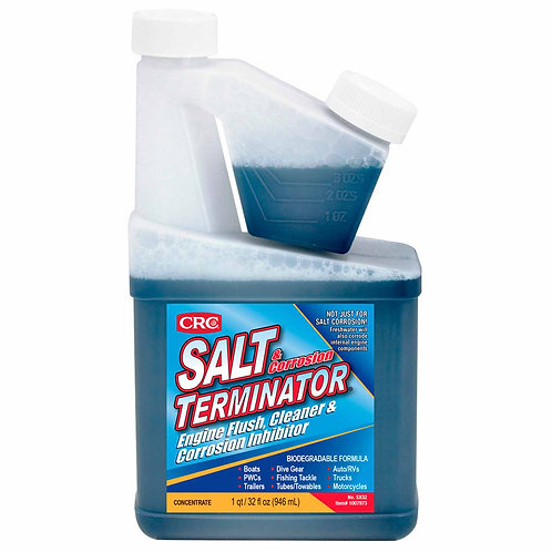 CRC Salt Terminator SX32 946ml