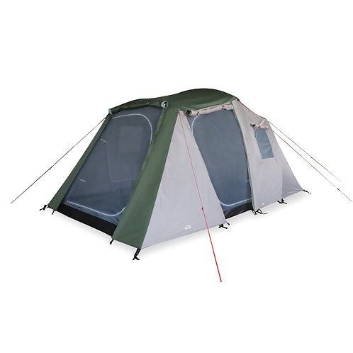 8 Person 2 Room Tunnel Tent