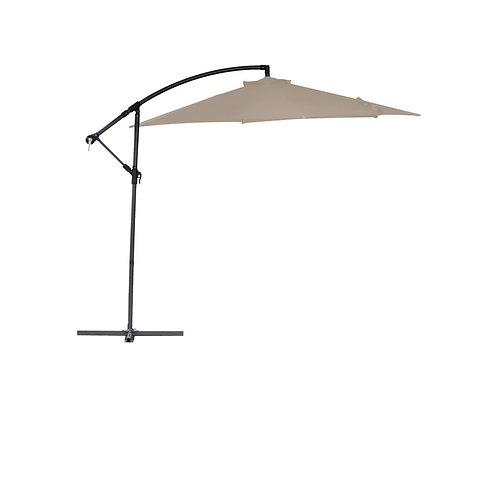 Marquee 3.0m Cantilever Umbrella