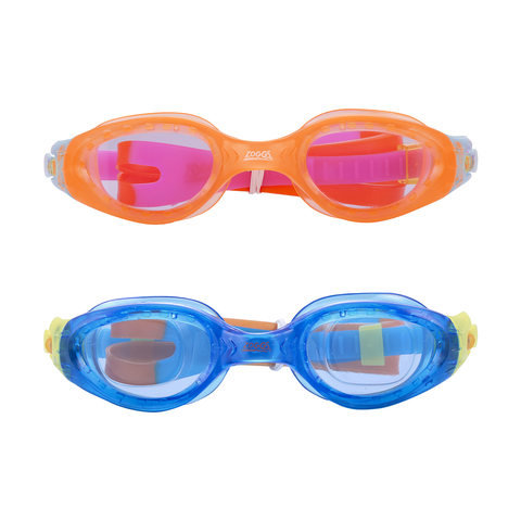 Zoggs Little Oceania Goggles - Assorted