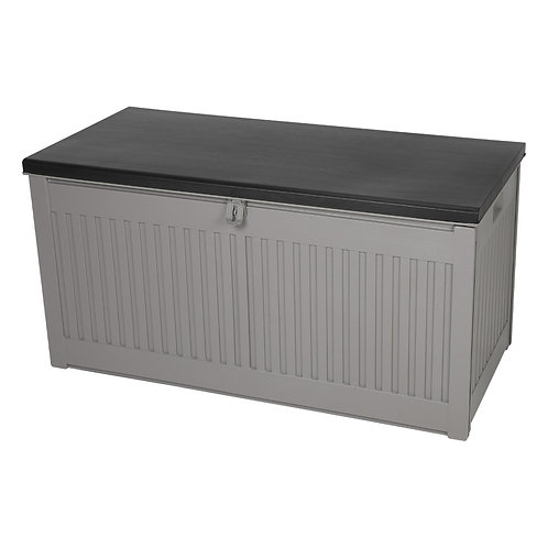 Storage Box Heavy Duty 270L - Greenzone