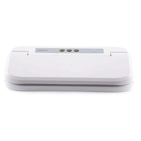 L&C Vacuum Food Sealer White