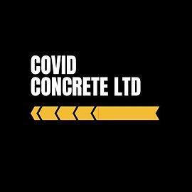 Covid Concrete