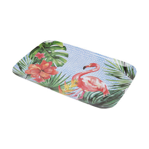 Paradise Rectangle Platter