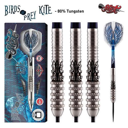 Birds Of Prey Kite Steel Tip Dart Set  80%