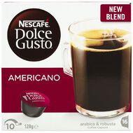 Nescafe Dolce Gusto Americano 16 Capsules 128g