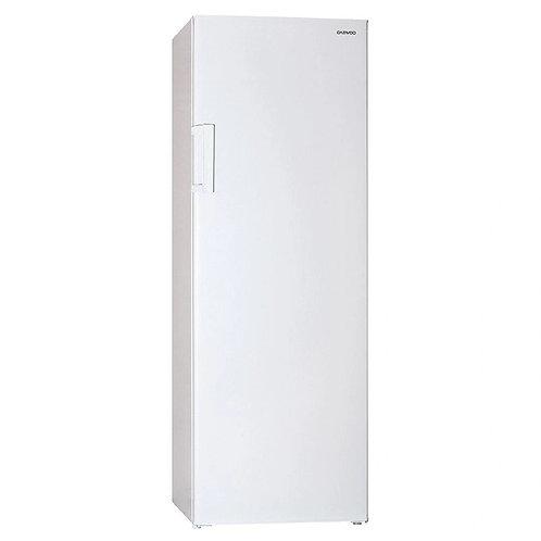 Daewoo Upright Freezer 245L White