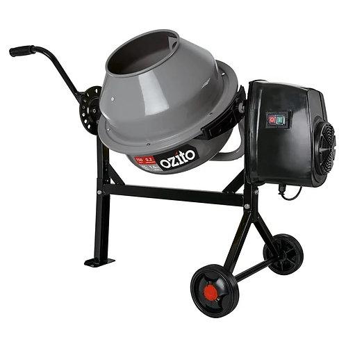 Ozito 46L 150W Cement Mixer