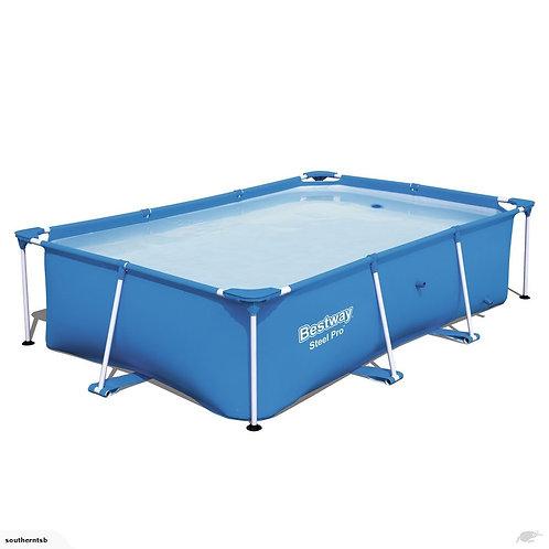 BestWay Pool - Rectangle