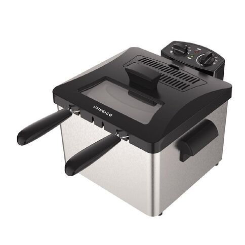 Deep Fryer 4.5L