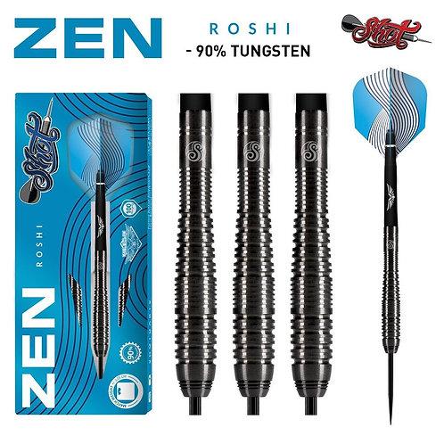 Zen Roshi Steel Tip Dart Set -90%