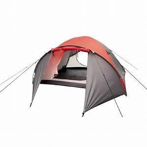 Navigator South Takaka Tent 4 Person