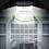 Thumbnail: SOLAR MOTION SENSOR LIGHT 48 LED