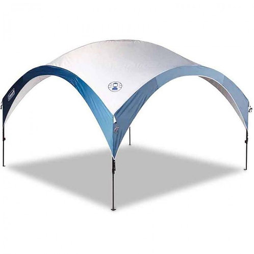 Coleman 4.2m x 4.2m Fast Pitch Portable Dome Gazebo