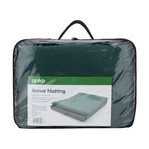 Annex Matting