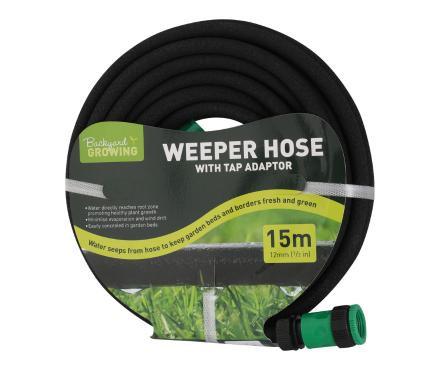 Garden Weeper Hose