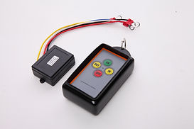 wireless remote photo for 2speed 4x4 winch