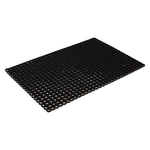 Axton Rubber O'Ring Mat