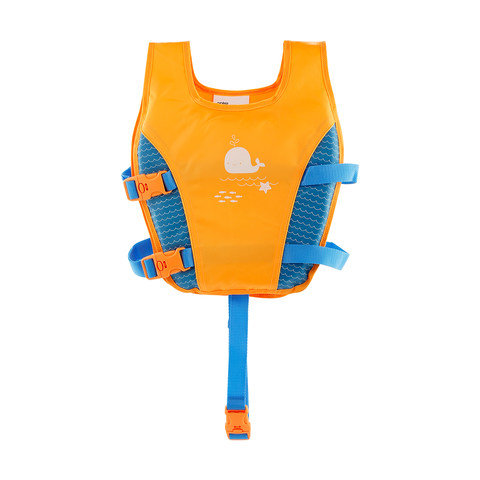 Child's Swimvest - Size 3-4, Ages 3-4