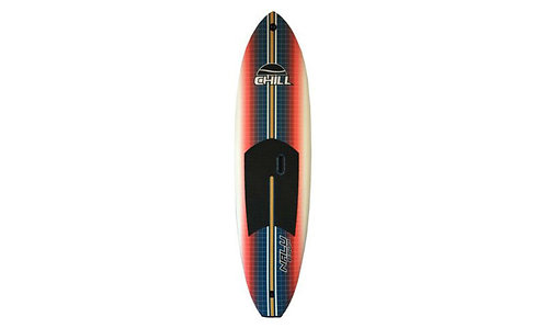 Kids 8' Soft SUP Combo
