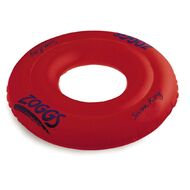 Zoggs Swimming Rings Red