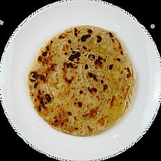 Plain Paratha ⓋⒼⓜ
