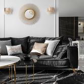 Projekt wnętrza: FANAJŁO Home Design Decor