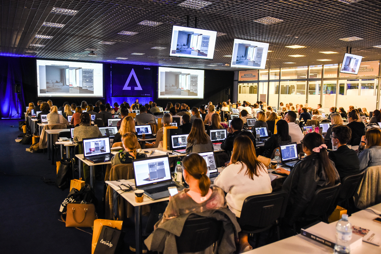 archiDAY 2019 (2) warsztaty z oprogramow