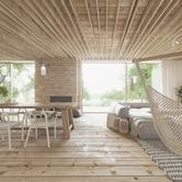 Projekt wnętrza: Ania Masłowska