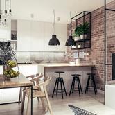 Projekt wnętrza: MEEKO Architekci