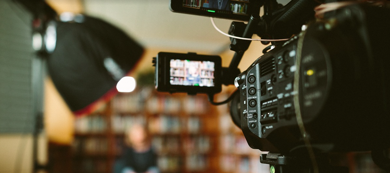Video Productions events management