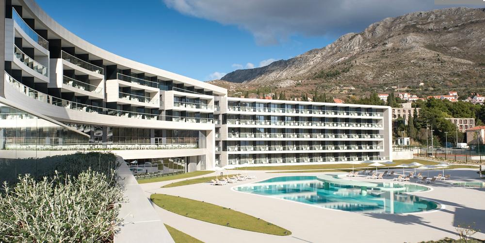 Event Management European Hotel Sheraton Dubrovnik