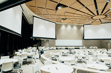 Venue Finding for Events