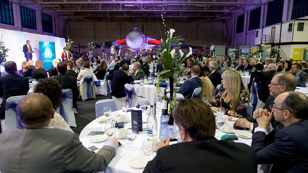 Organising a Awards Ceremony