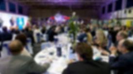 Gala Dinner Event management