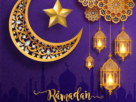 Ramadan... A Time for Thought, Action, and Change!