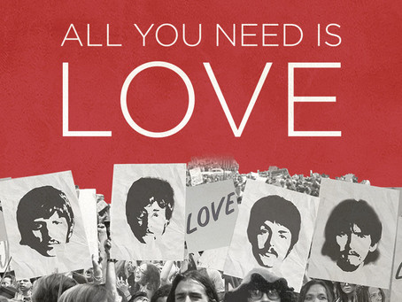 Love Is All You Need... Well, it's a Start
