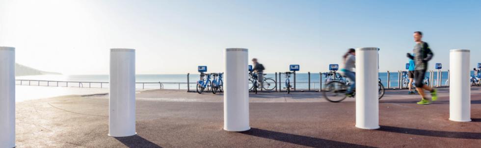ONE40EVO - Nice - Promenade des Anglais-