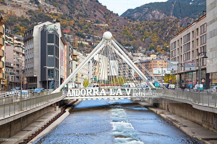 Création de société en andorre