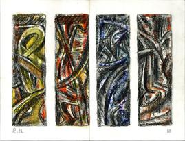 Four Seasons I RUTH GROSSMAN