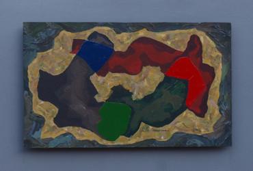 Composition - 2 I RUTH GROSSMAN